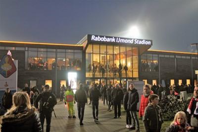 Sportpark Schoonenberg klinkt beter, maar we snappen dat centjes welkom zijn. © Ajax Life