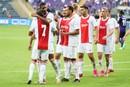 Wat ons opviel bij oefenzege Ajax op Anderlecht