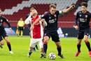 Tadic hoopt dat nederlaag tegen FC Twente
