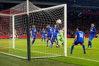 2-1! Kan het, zou het, wil het?! © Pro Shots