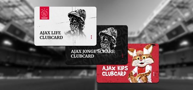 Clubcards (1)