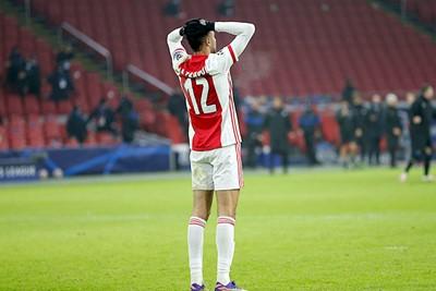 De halve finales voelen ver weg. Heel ver weg. © De Brouwer