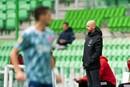 Passmaps: zo slecht voetbalde Ajax op bezoek bij FC Groningen...