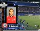 Een potje tussen Boca Juniors en Ajax, met Gabrich. Fantastisch! © YouTube