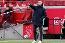 Ten Hag baalt van 'klagers' op het veld tegen FC Utrecht