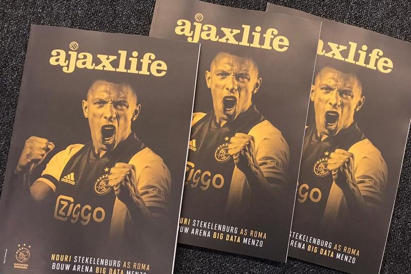 Cover Ajax Life 8 1200
