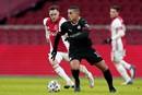Balende Ihattaren: 'Ik kwam hier om te voetballen, zoals Ajax deed'