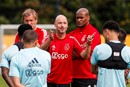 Ten Hag 1200 Transfer