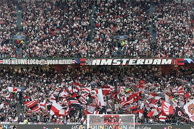 Champions League bij daglicht voelt gek, maar we maken er het beste van! © De Brouwer