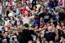 Blind en medespelers vol lof over 'fantastisch publiek' na PSV-dreun