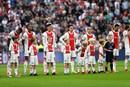 Beleef een toffe avond en word mascotte bij Ajax - Go Ahead Eagles!