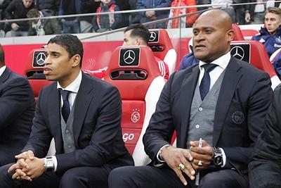 Ajax buigt vandaag voor niemand!