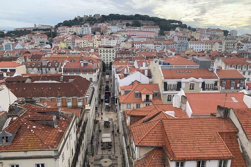 Lissabon 1200
