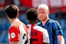 Rondje socials: Feyenoord - Ajax samengevat in snedige tweets