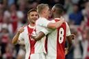 Overtuigend Ajax wint generale repetitie en dit viel ons op
