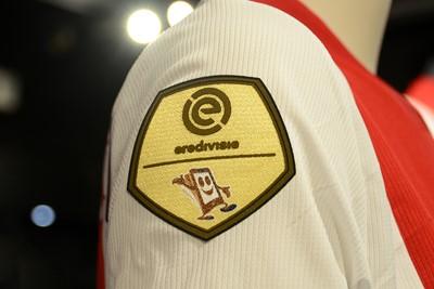 Dit plaatje hebben we speciaal gemaakt voor die sportieve club uit Alkmaar! © Ajax Life