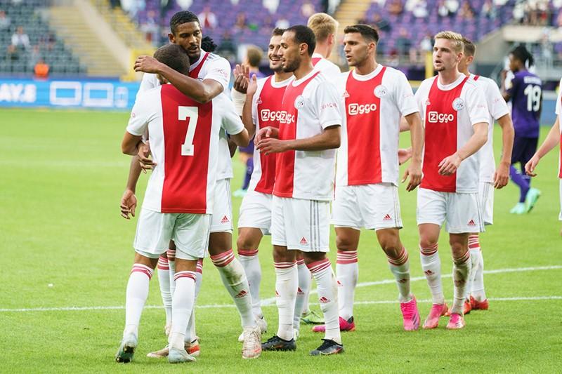 Anderlecht Ajax Juichen 1200
