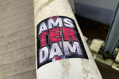 Voor wie? Voor Ajax Amsterdam! © Ajax Life