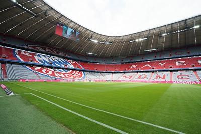 Dit stadion kennen we maar al te goed! © Pro Shots