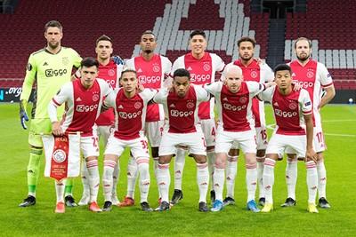 Een elftalplaat doen we altijd als het eindresultaat goed is! © Pro Shots