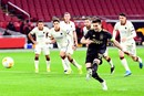 Ook in ons fotoverslag doet Ajax zichzelf tekort tegen AS Roma…