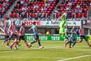 KNVB positief gestemd over gedrag supporters in stadions