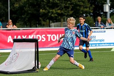 Goal! © De Brouwer