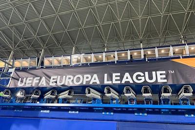 De Europa League is watching you! © Ajax Life