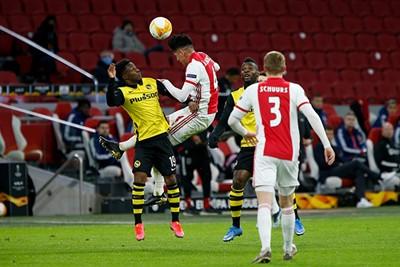 Álvarez scoort steeds meer bonuspunten bij de supporters. © De Brouwer