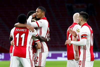 Drie assists verdeeld over drie wedstrijden, topaankoop! © Pro Shots