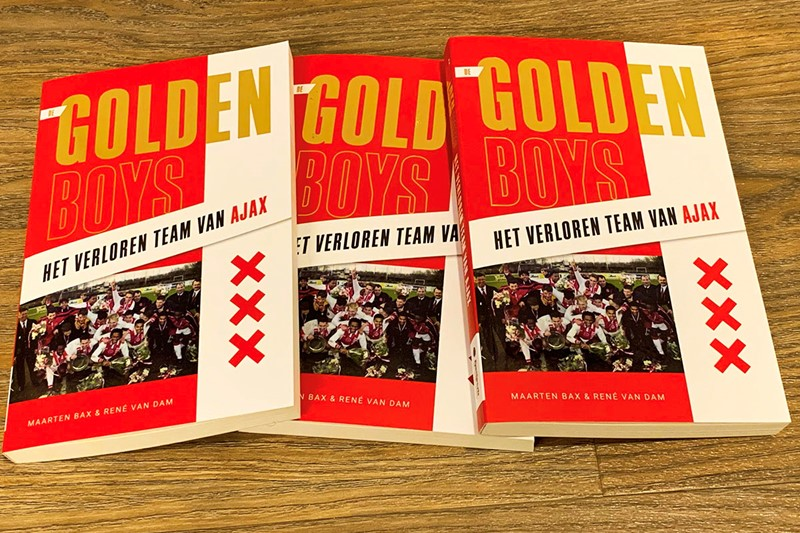 Golden Boys 1200