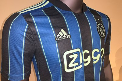 Club Brugge, Inter of Atalanta? Nee, Ajax Amsterdam! © Ajax Life