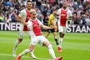 Antony Vitesse 1200
