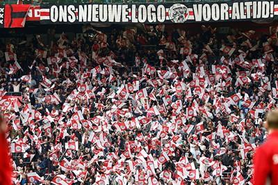 Ajax is meer dan elf lijntjes en dus wordt gevlagd voor