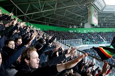 Voor Ajax Amsterdam! © De Brouwer