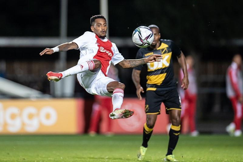 Danilo Jong Ajax 1200