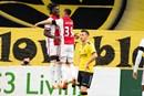 Passmaps: laat de bizarre statistieken van VVV - Ajax rustig op je inwerken!