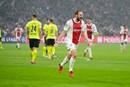 Ajax Wint Van Dortmund 1200