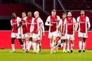 Dit valt ons op terwijl Ajax maar nipt een ouderwets 'Ajaxje' afwendt!