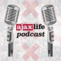 Ajax Life Podcast Logo Site