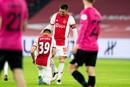 Drie dingen die je niet hoeft te weten over afgelast Ajax - FC Utrecht