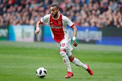 2017/18: Deze viel bij heel veel Ajacieden goed in de smaak en logisch ook! © AFC Ajax