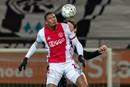 Passmaps: Ajax durft met Stekelenburg en Haller onconventioneel te voetballen