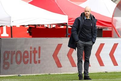 Naar welk niveau groeit dit Ajax toe?! © Pro Shots