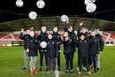 Word ballenjongen/-meisje bij Jong Ajax - FC Dordrecht!