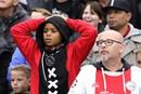 Alles en iedereen in fotoverslag van Ajax - Utrecht terug op aarde