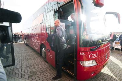 Keizer maakt zich op voor zijn beste week als Ajaxtrainer, qua resultaten