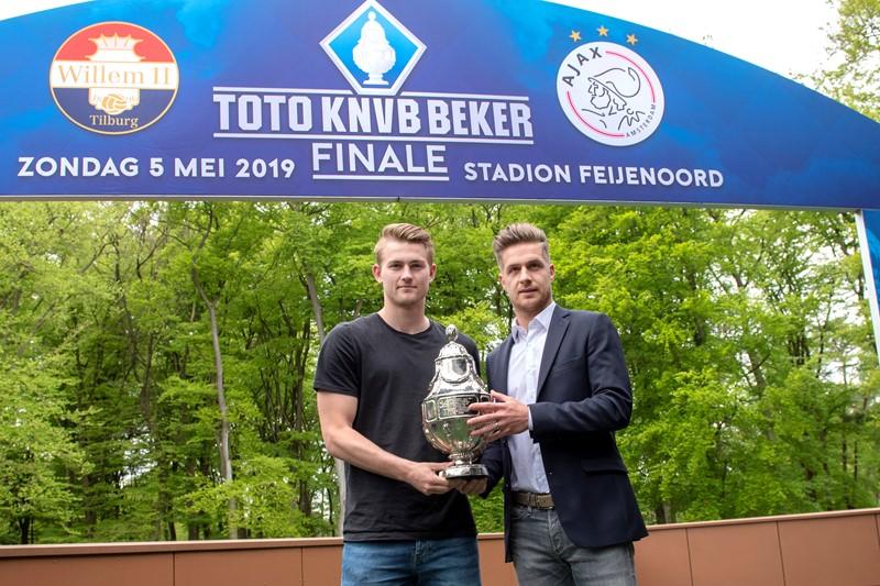 Bekerfinale2019