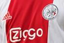 Oud Logo Shirt 1200