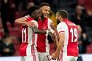 Passmaps: zo wist Ajax in ondertal toch Vitesse te weerstaan